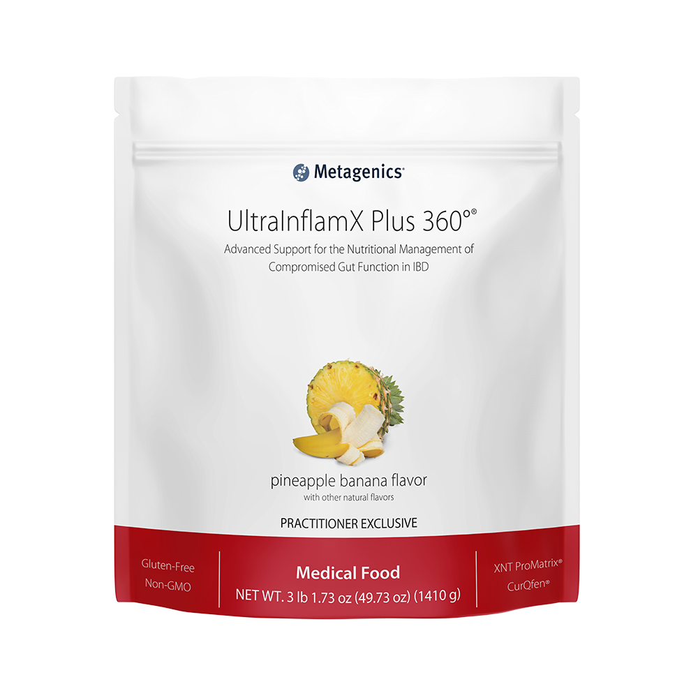 UltraInflamX Plus 360®
